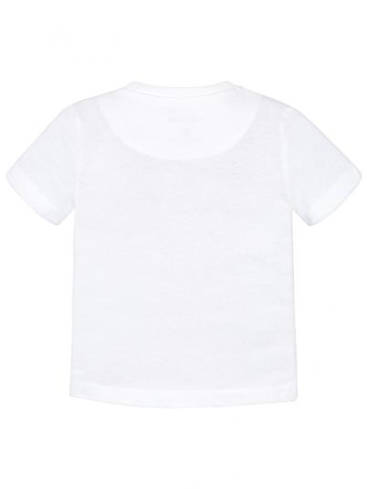 T-shirt verão para menino Mayoral
