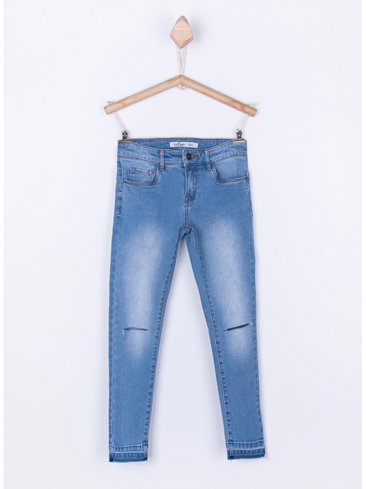 Jeans Niña Jeans Ligeros Tiffosi Kids
