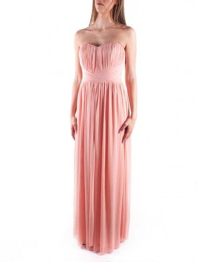 Dress Woman Rose Lipsy