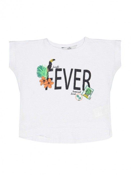 T-Shirt Jennifer