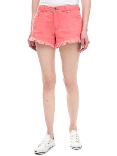 Shorts Woman Rose Vero Moda