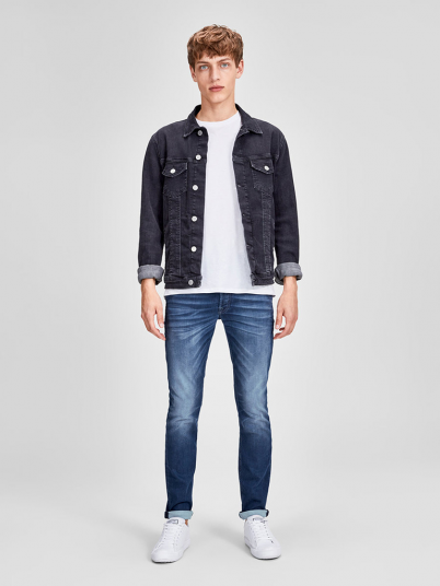 Jeans Homem Glenn Jack Jones
