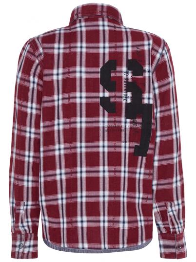 Camisa Menino Kimo Name It