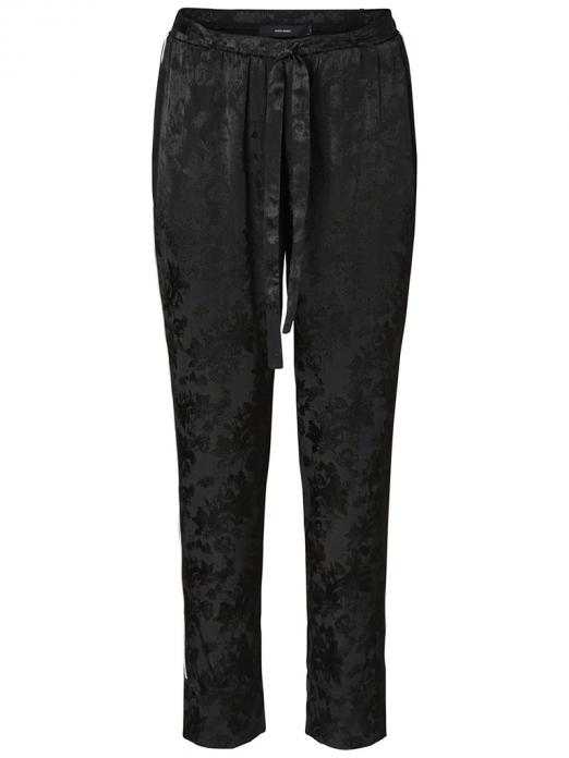 Pants Woman Black Vero Moda