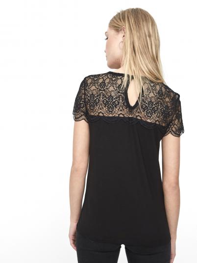 T-Shirt Mulher Vilma  Vero Moda