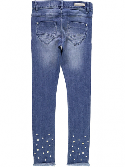 Jeans Menina Polly Name It