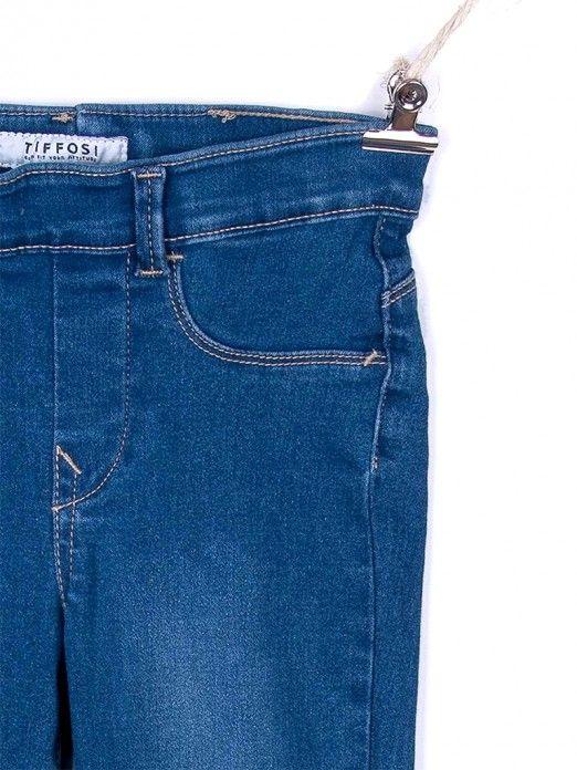 Jeans Menina Jegging_K14 Tiffosi