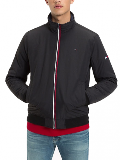 CASACO HOMEM ESSENTIAL TOMMY JEANS