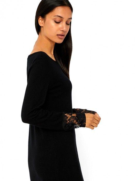 Vestido Mulher Ado Vero Moda