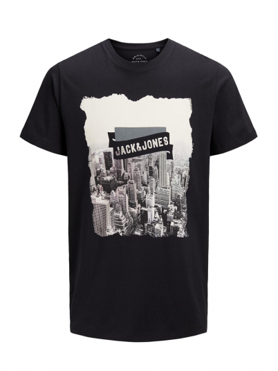 T-SHIRT HOMEM AUTUMN JACK JONES