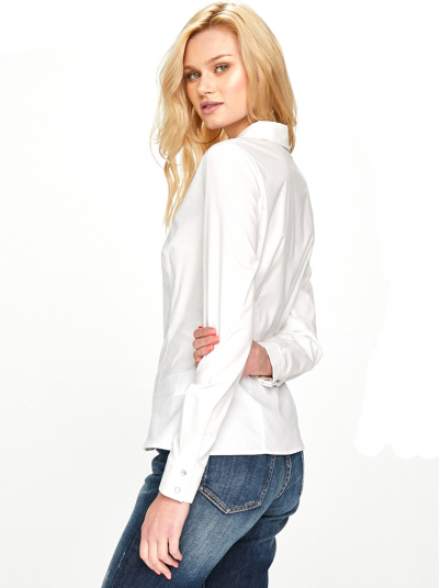 CAMISA MULHER CATE GUESS