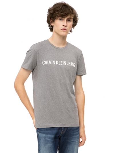 T-SHIRT HOMEM BASIC CALVIN KLEIN