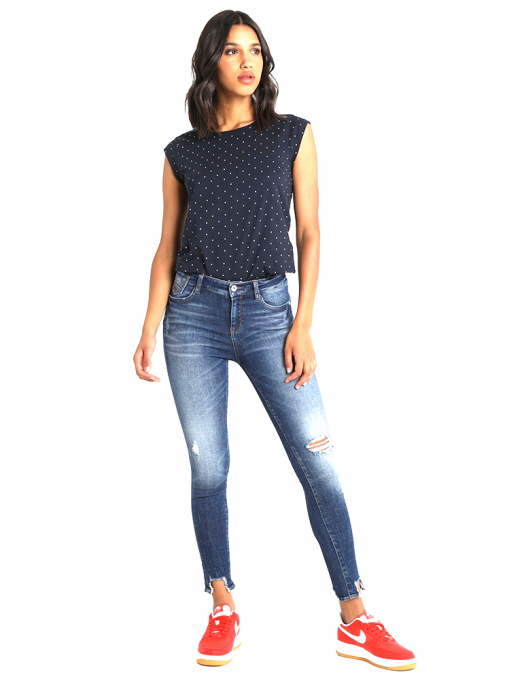 JEANS MULHER EUNICE MISS SIXTY