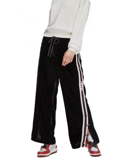Pants Woman Black Miss Sixty