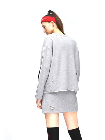Sweatshirt Mulher Lothair Miss Sixty