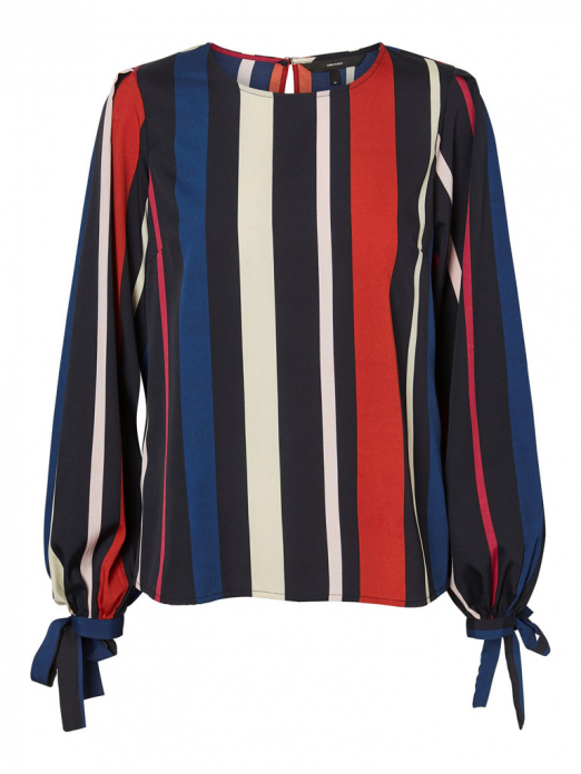 Shirt Woman Multicolor Vero Moda