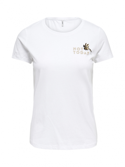 T-SHIRT MULHER KITA ONLY