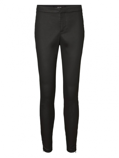 Pants Woman Black Vero Moda