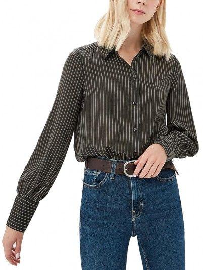 Camisa Mulher Early Vero Moda