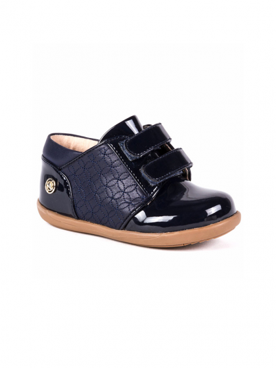 Sapatos acolchoados para bebé menina Mayoral
