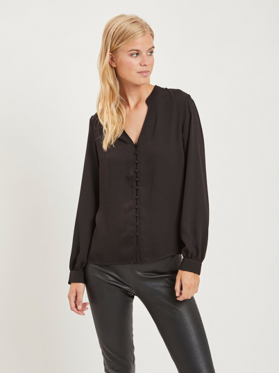 Shirt Woman Black Vila