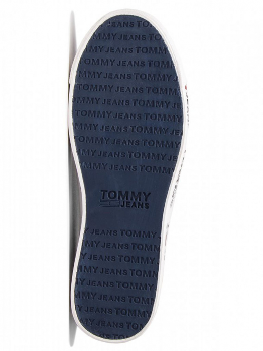 SAPATILHA MULHER CITY TOMMY JEANS