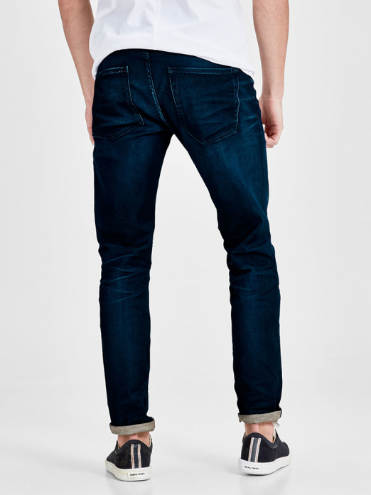 Jeans Homem Tim  Tim  Jack Jones