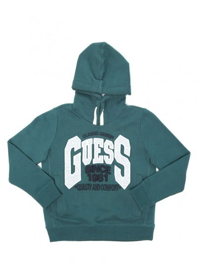 SWEATSHIRT MENINO GUESS KIDS