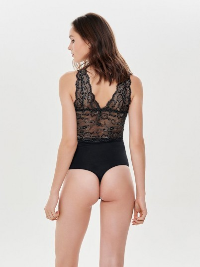BODY MULHER CHLOE LACE ONLY