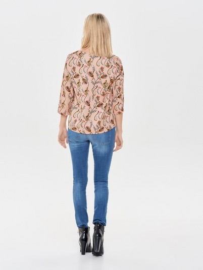 BLUSA MULHER CASSIDY ONLY