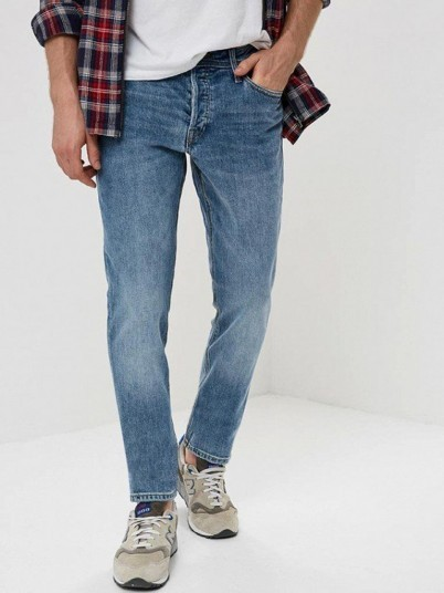 JEANS HOMEM TIM AM 727 JACK JONES