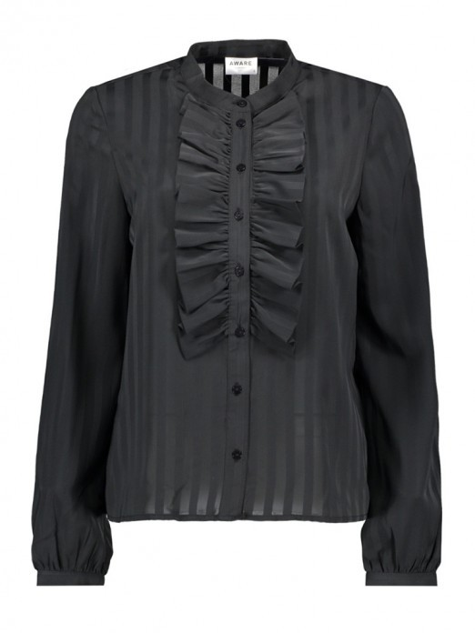 Shirt Woman Dark Grey Vero Moda