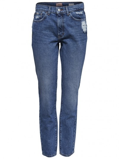 JEANS MULHER DIVINE ONLY
