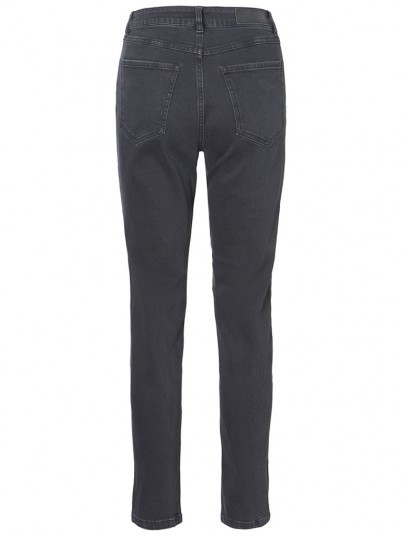 Pants Woman Dark Grey Vero Moda