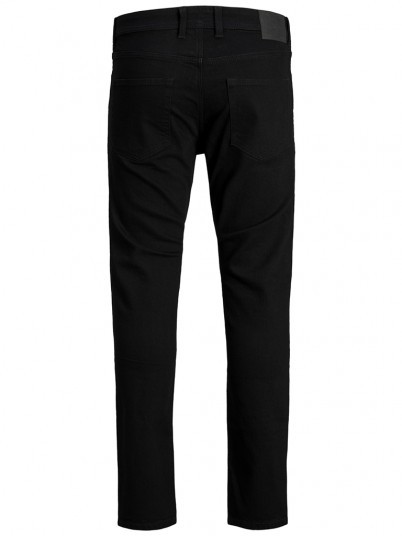 Trousers Men Black Produkt 12152386