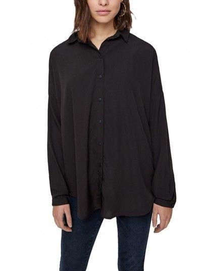 Camisa Mulher Fabulous Vero Moda