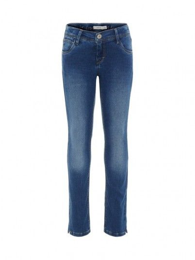 Jeans Girl Denim Name It 13160505