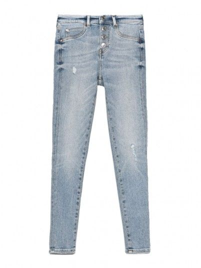 Jeans Girl Denim Guess J91A10D3BT0