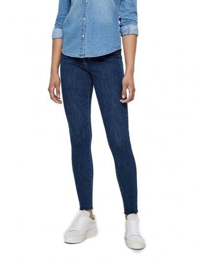Jeans Women Jeans Dark Vero moda 10208005