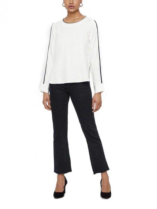 Top Mujer Blanco Vero moda 10210107