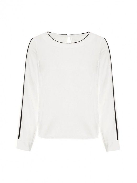 Blusa Mulher Carlet Vero Moda