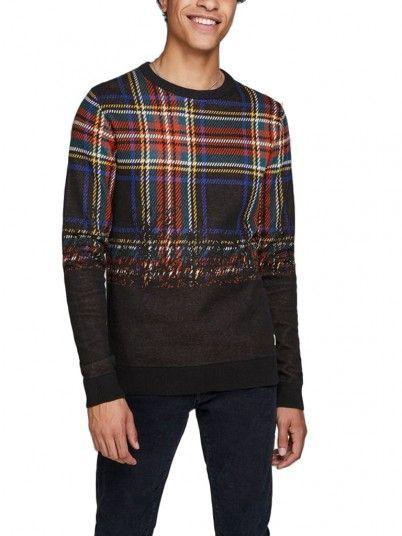 Knitwear Man Multicolor Jack & Jones