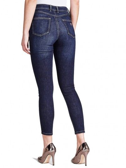 JEANS MULHER 1981 GUESS