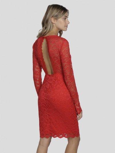Vestido Mulher Lucia Vero Moda