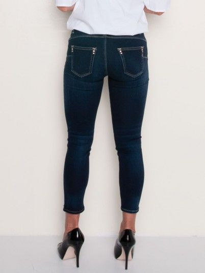 Jeans Mulher Fracomina
