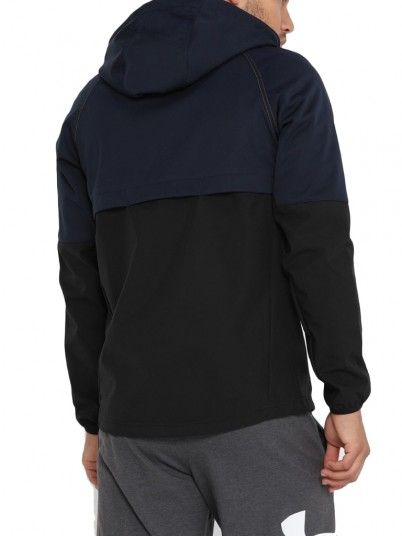 Jackets Men Dark Blue Jack & Jones 12145572