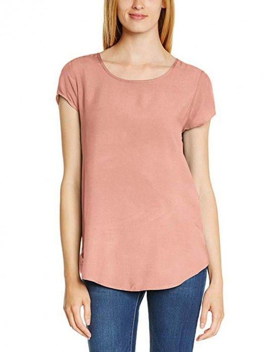 Top Mujer Rosa Vero moda 10104053