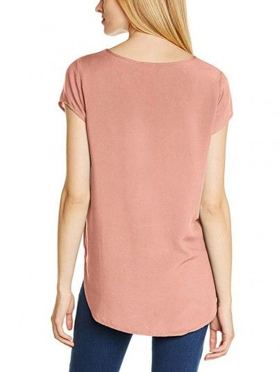 Shirt Woman Rose Vero Moda