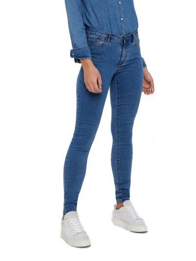 Jeans Women Denim Vero moda 10203146