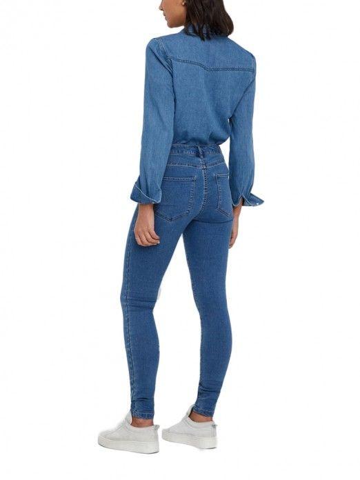Jeans Mulher Julia Vero Moda